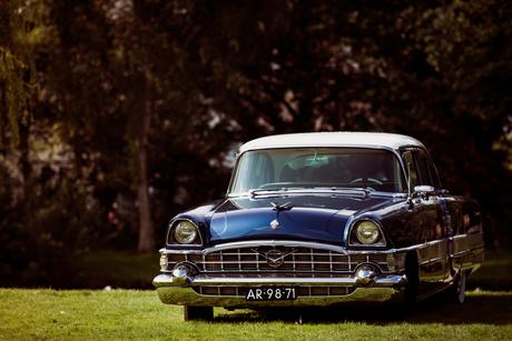 Packard Patrician
