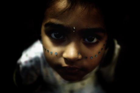 Princess of Diwali