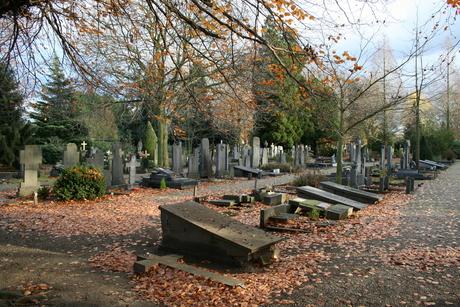 Roermond kerkhof
