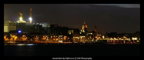 Amsterdam by Night 01
