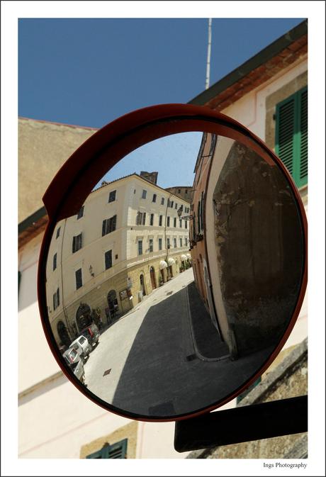 Italië 12 - Toscane - Pitigliano