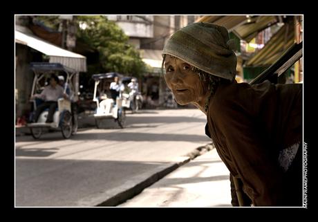Streetlife Hanoi
