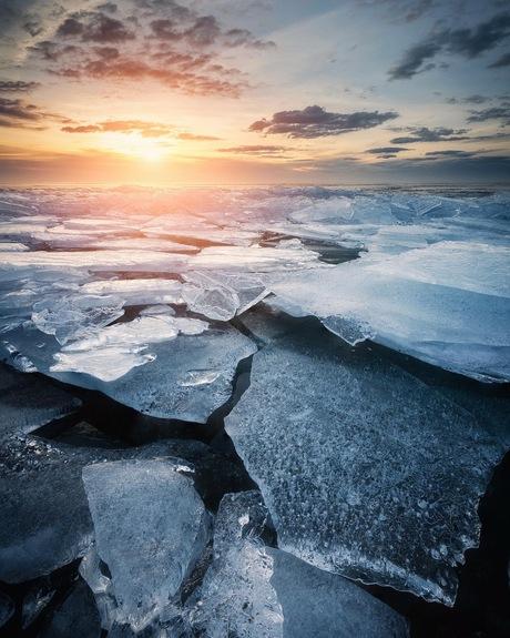 Polar conditions