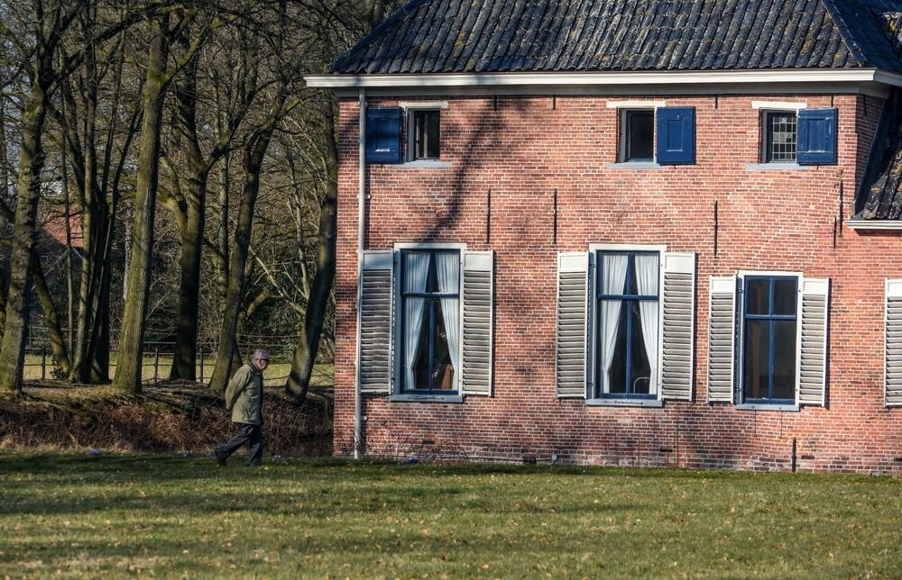 Mensinge - Museum Mensinge in Roden. - foto door Klaas4 op 04-03-2021