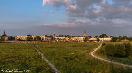 torenstad Zutphen