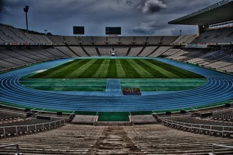 Olympisch Stadion Barcelona