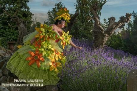 Elisabeth's fairytale