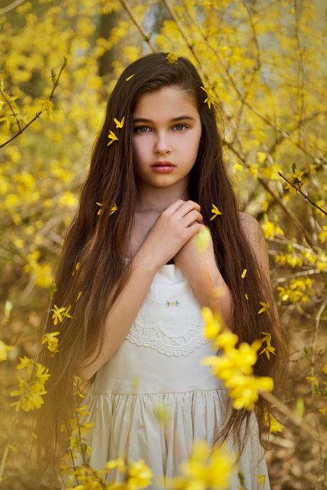 Yellow dream...