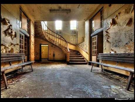 Piano Sanatorium XIV