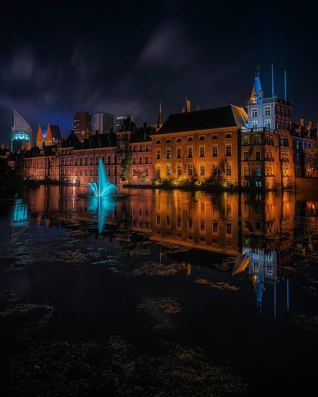The Hague Night Vibes1!