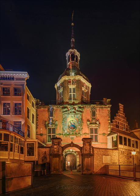 Groothoofdspoort [Dordrecht]