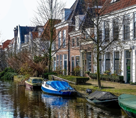 Delft Buitenwatersloot