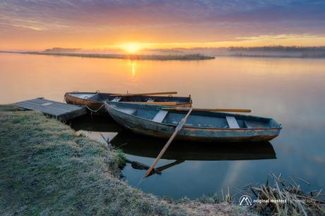 Dawning...