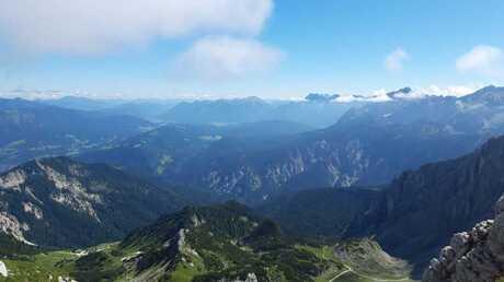 mij Alpen
