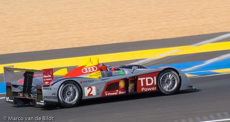 24h du Mans, Le Mans, Frankrijk