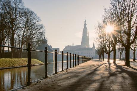 Breda - Namiddag