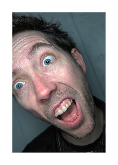 Mr. Bright Eyes