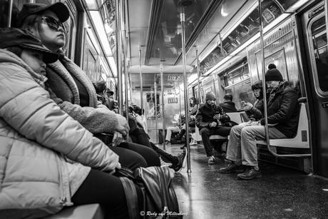 Underground transportation