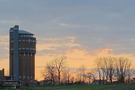 Watertoren De Reus van Schimmert