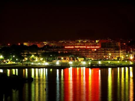 Palma Nova by Night II