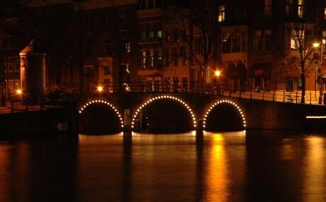 Amsterdam Light Festival 7
