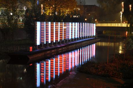 Glow, nachtfotografie