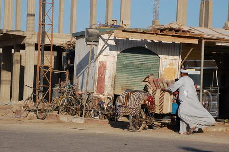 Locale fietsenmaker