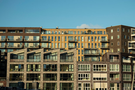 Houthavens, Amsterdam