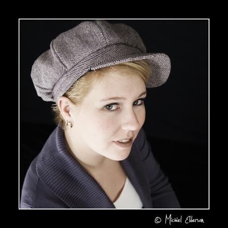 Miss Janssen