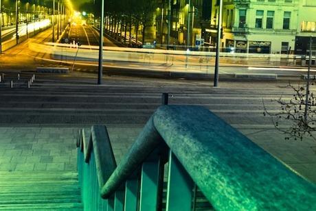 Nachtelijke beweging II