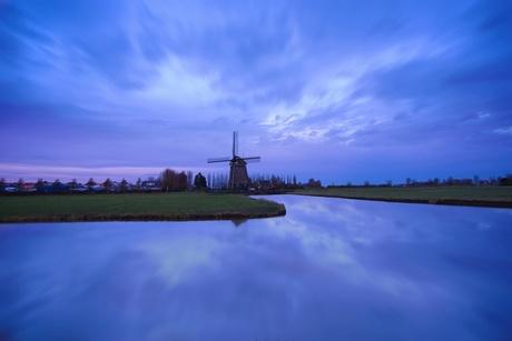 Purple De Tweede Broekermolen