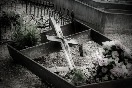 Cemetery Robermont