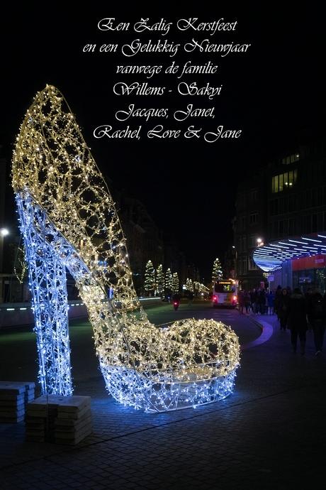 Zalig Kerstfeest...