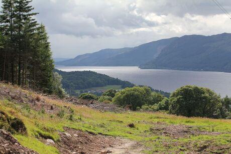 deel 2 reis naar Schotland Landschappen