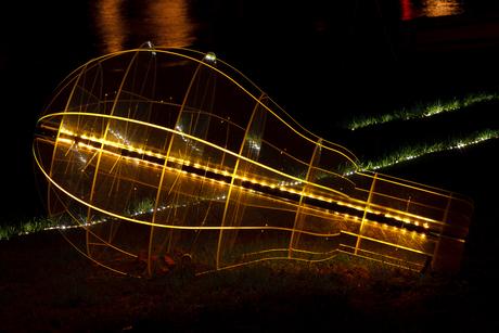 Amsterdam Light Festival 3