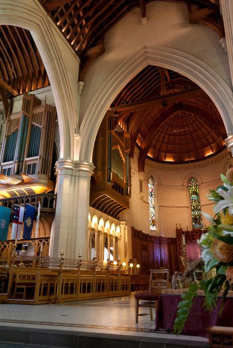 Christchurch Kathedraal