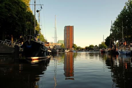 Zuiderhaven - Groningen