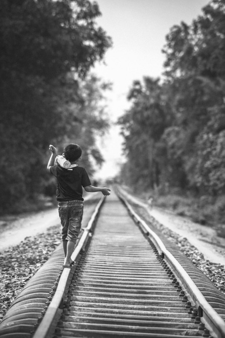 Watch the Train