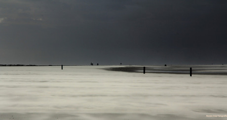 Vlieland, herfst 2012