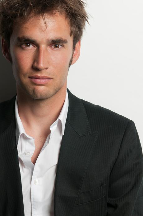Portret : Xavier