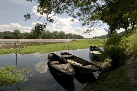 langs de Loire