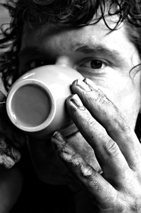 koffie koffie lekker bakje koffie