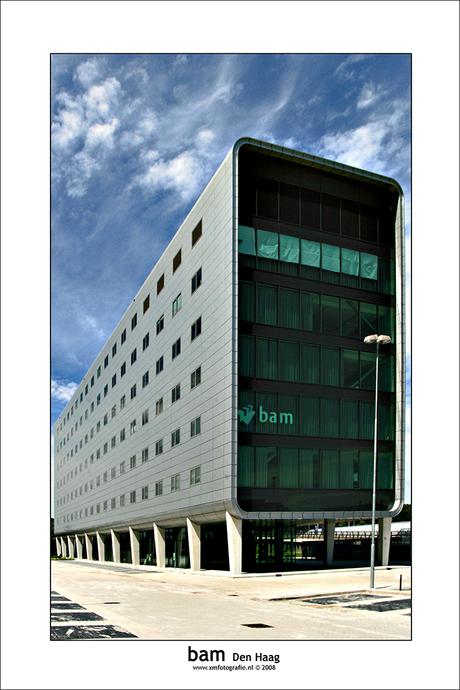 BAM Den Haag