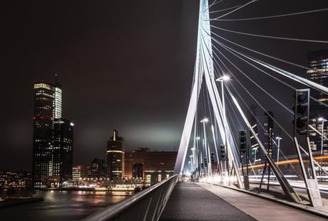 on-the-erasmus-bridge-in-rotterdam