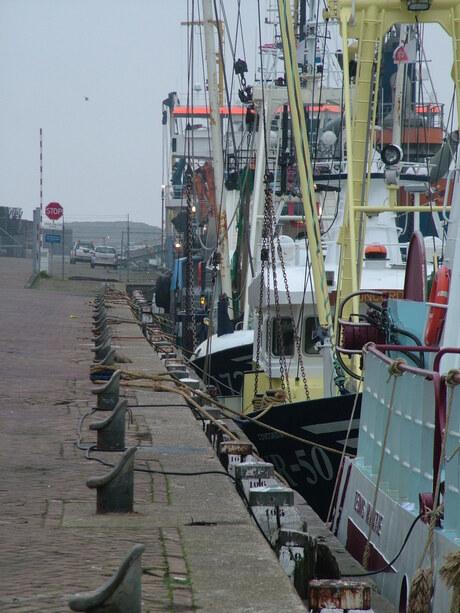 Vissershaven