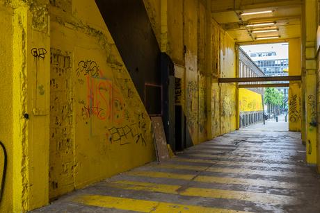 Rotterdam in het geel 2