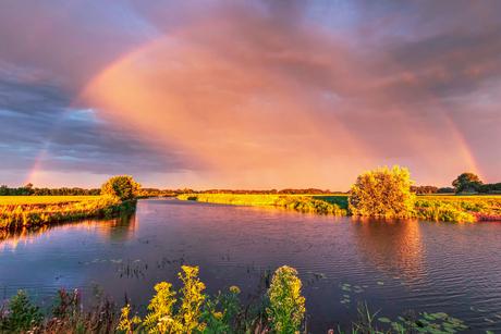 Regenboog Ommen