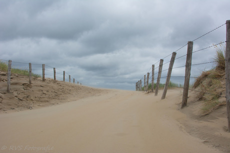 Strand opgang