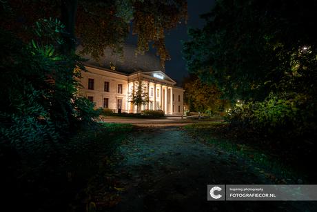 The White House.....maar dan in Zwolle