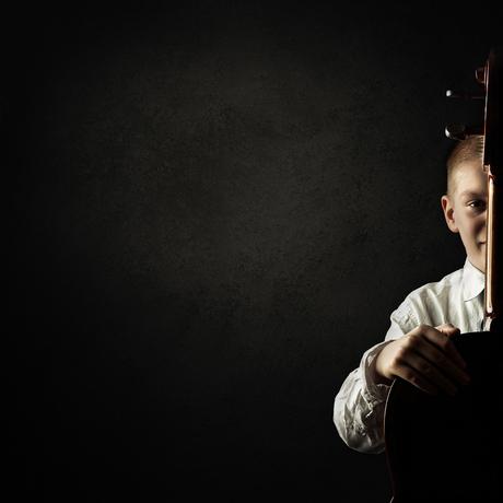 mijn instrument en ik... Wouter
